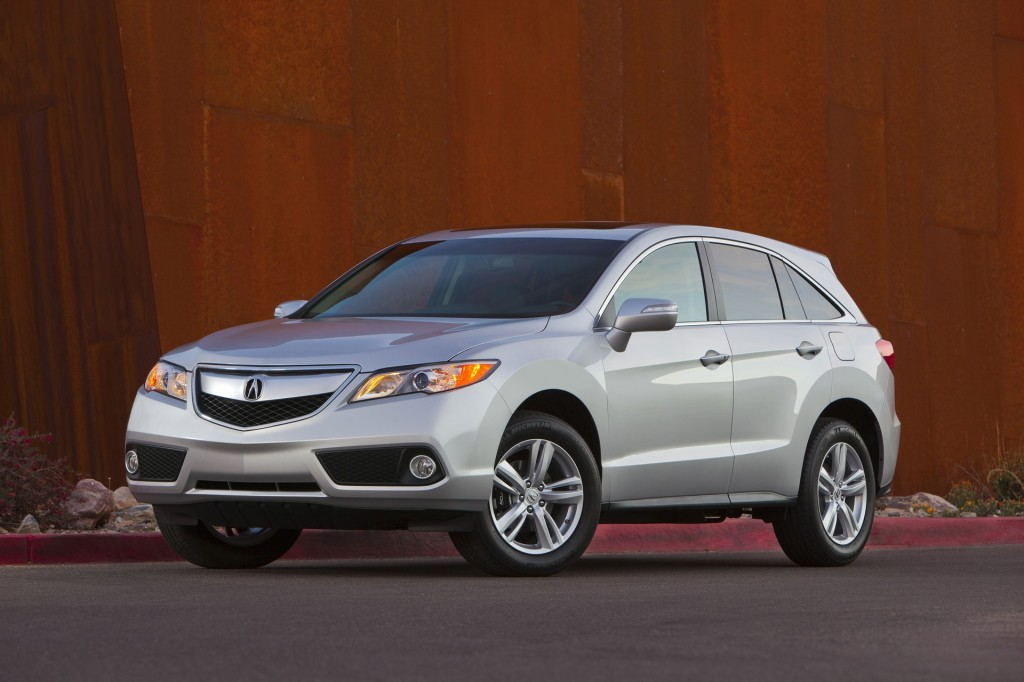 2015 acura rdx review ratings specs prices and photos the car