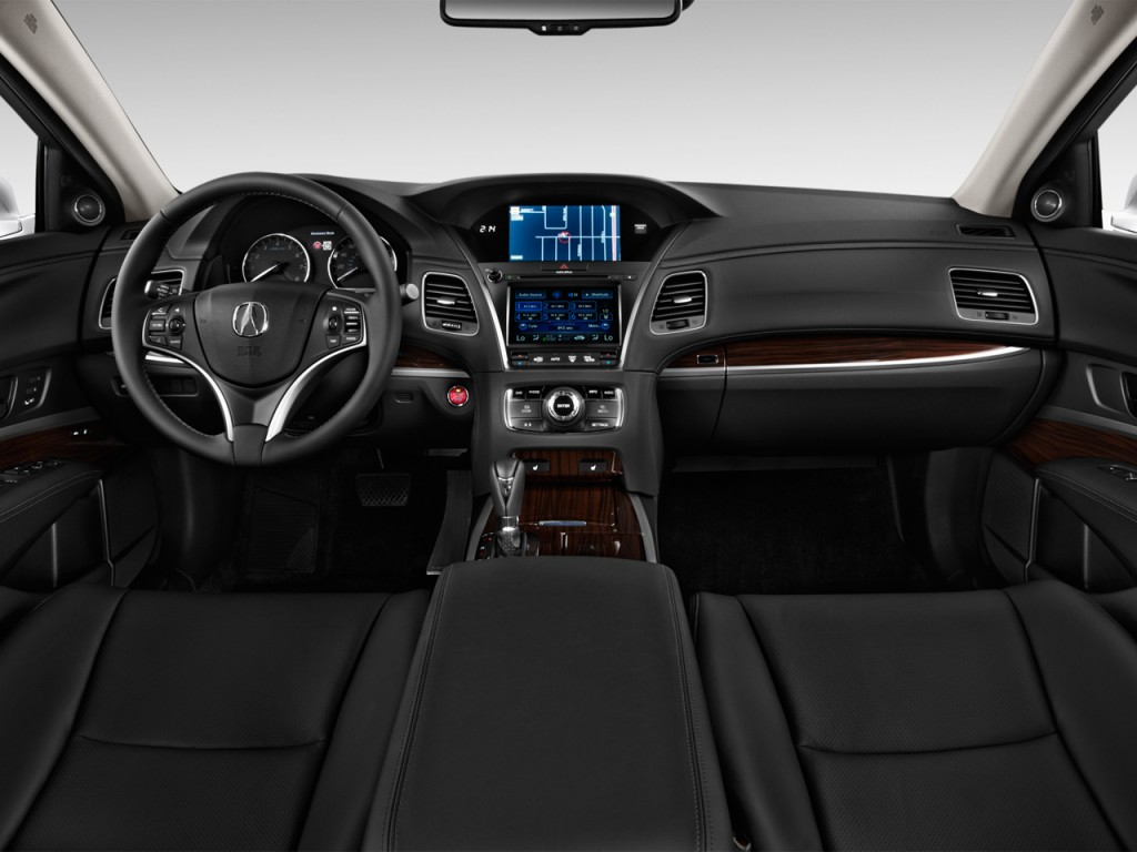 image 2015 acura rlx 4 door sedan dashboard size 1024 x 768 type gif posted on september. Black Bedroom Furniture Sets. Home Design Ideas