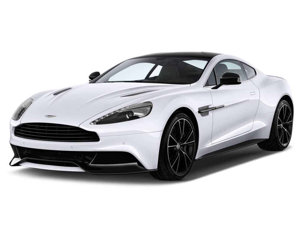2017 Aston Martin Vanquish Review Ratings Specs Prices And Photos The Car Connection