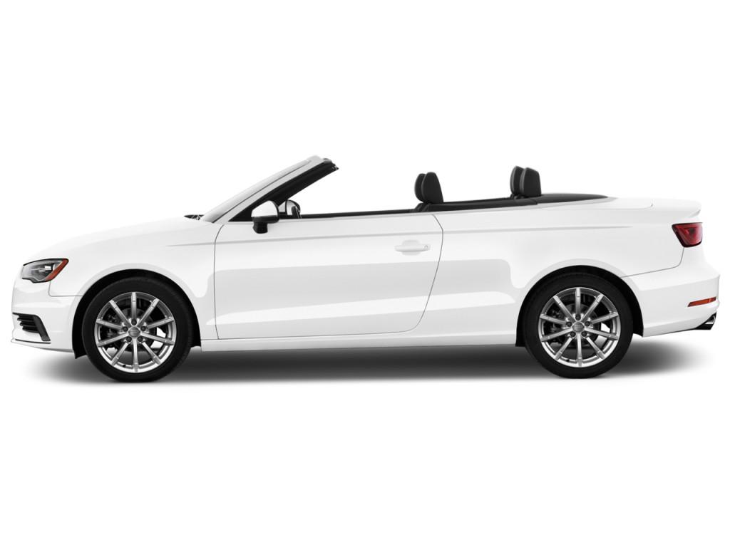 image 2015 audi a3 2 door cabriolet quattro 2 0t premium side exterior view size 1024 x 768. Black Bedroom Furniture Sets. Home Design Ideas