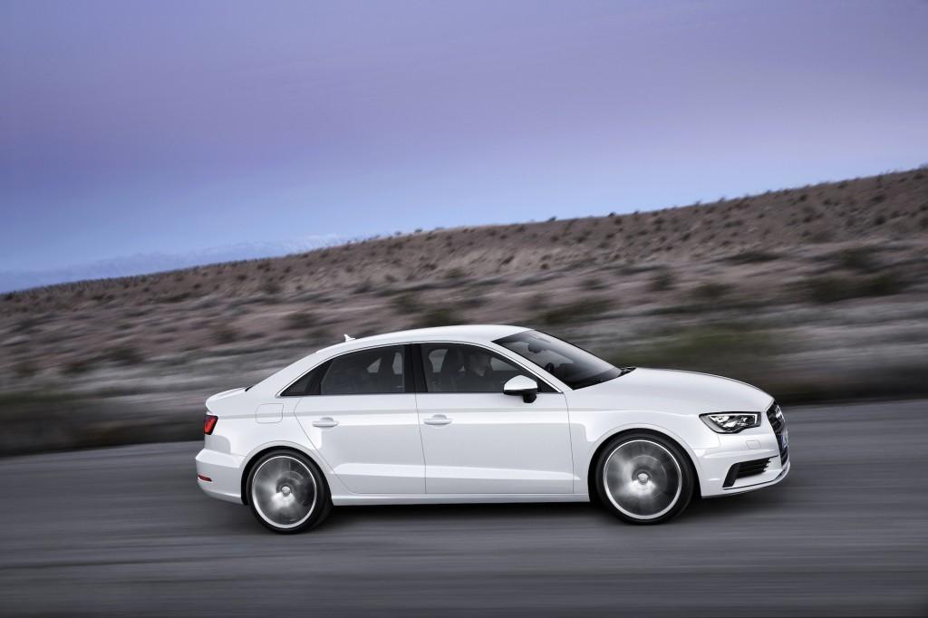 Audi Sedans Sportbacks Diesels And Even A Plug In