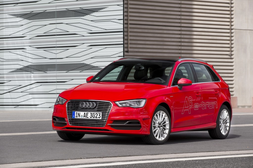 image 2016 audi a3 e tron plug in hybrid size 1024 x 682 type gif posted on august 4. Black Bedroom Furniture Sets. Home Design Ideas