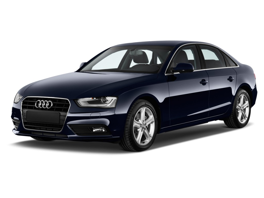 2015 Audi A4 Review Ratings Specs Prices And Photos The Car