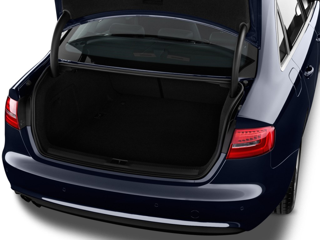 image 2015 audi a4 4 door sedan cvt fronttrak 2 0t premium trunk size 1024 x 768 type gif. Black Bedroom Furniture Sets. Home Design Ideas