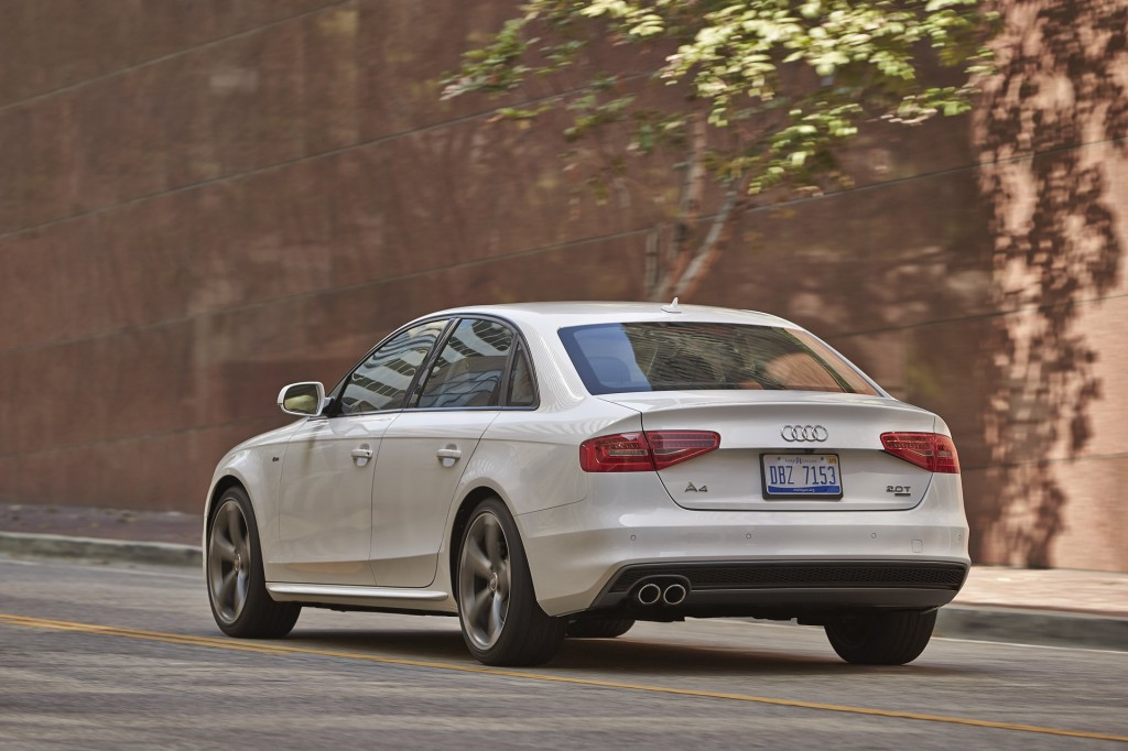 Image: 2015 Audi A4, size: 1024 x 682, type: gif, posted on ...