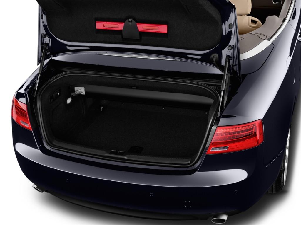 audi a5 trunk door cabriolet 0t quattro premium