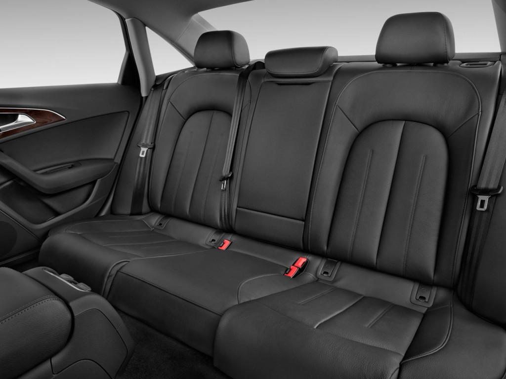 image 2015 audi a6 4 door sedan fronttrak 2 0t premium plus rear seats size 1024 x 768 type. Black Bedroom Furniture Sets. Home Design Ideas