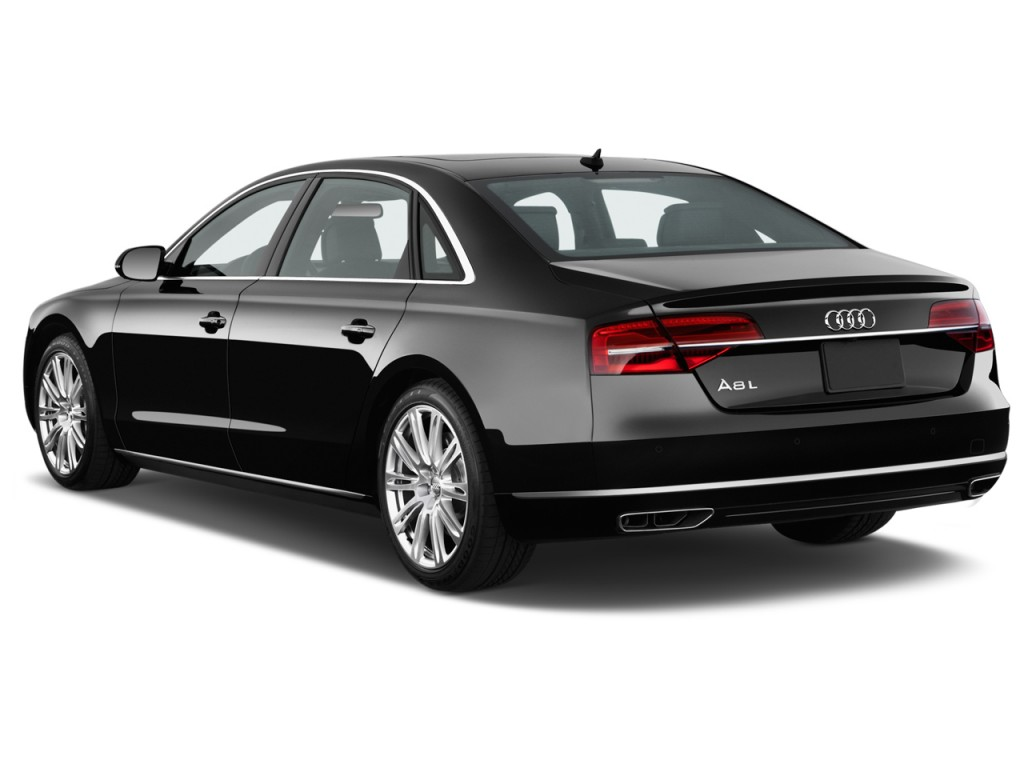 image 2015 audi a8 l 4 door sedan 3 0t angular rear exterior view size 1024 x 768 type gif. Black Bedroom Furniture Sets. Home Design Ideas
