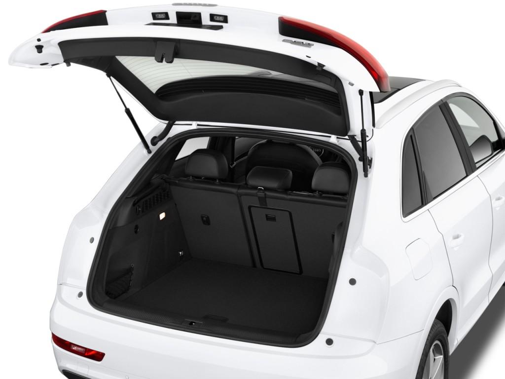 image 2015 audi q3 quattro 4 door 2 0t premium plus trunk size 1024 x 768 type gif posted. Black Bedroom Furniture Sets. Home Design Ideas
