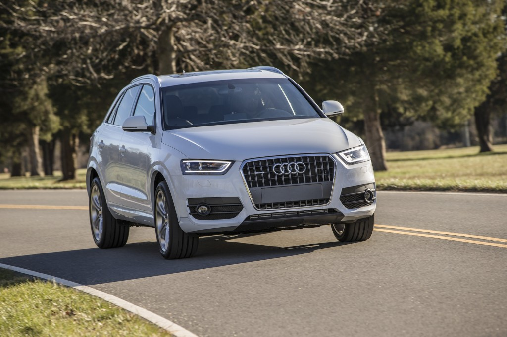 2018 Audi Q3: New Generation, Redesign, Changes >> 2015 Audi Q3 Review Ratings Specs Prices And Photos