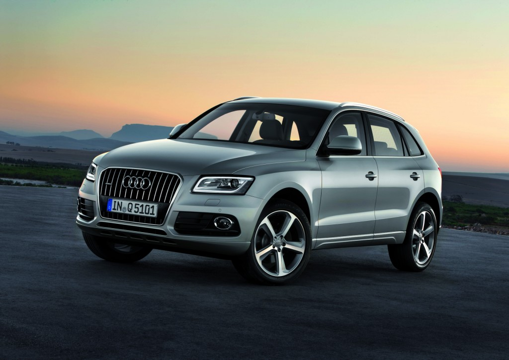 Audi Q Prices And Expert Review The Car Connection - Is audi q5 a good car