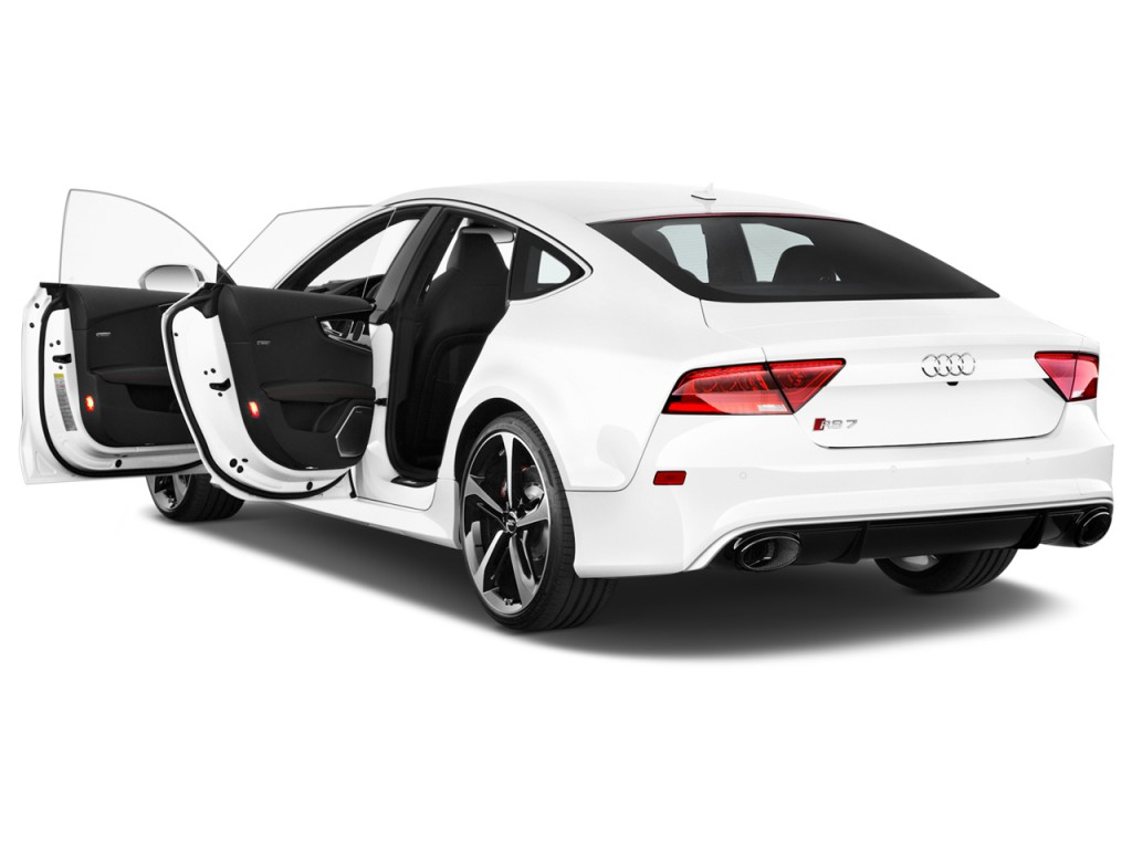 Image 2015 Audi Rs 7 4 Door Hb Prestige Open Doors Size