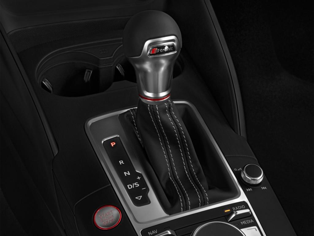 Audi S Door Sedan Quattro T Premium Plus Gear Shift L