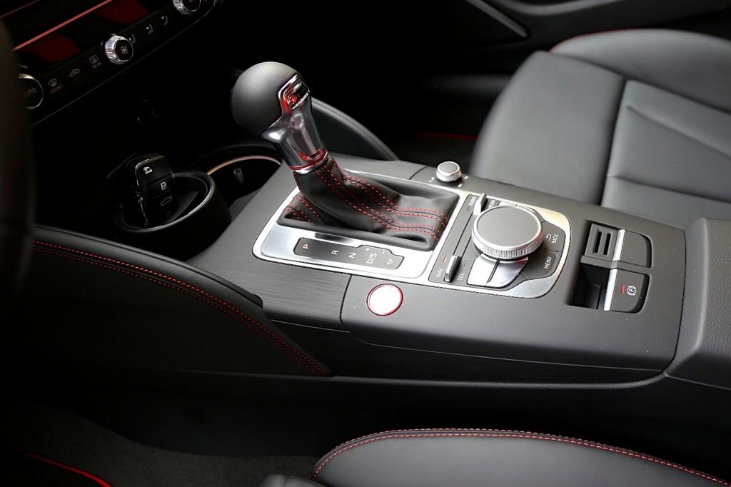 2015 Audi S3 First Drive, Monte Carlo
