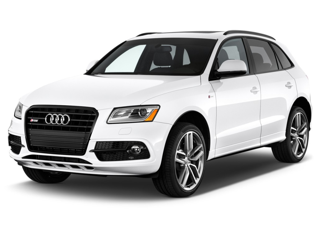 2015 Audi Q5 prices and expert review - The Car Connection