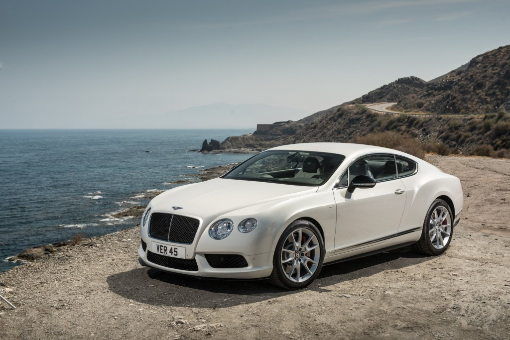 2015 Bentley Continental Gt Review Ratings Specs Prices And