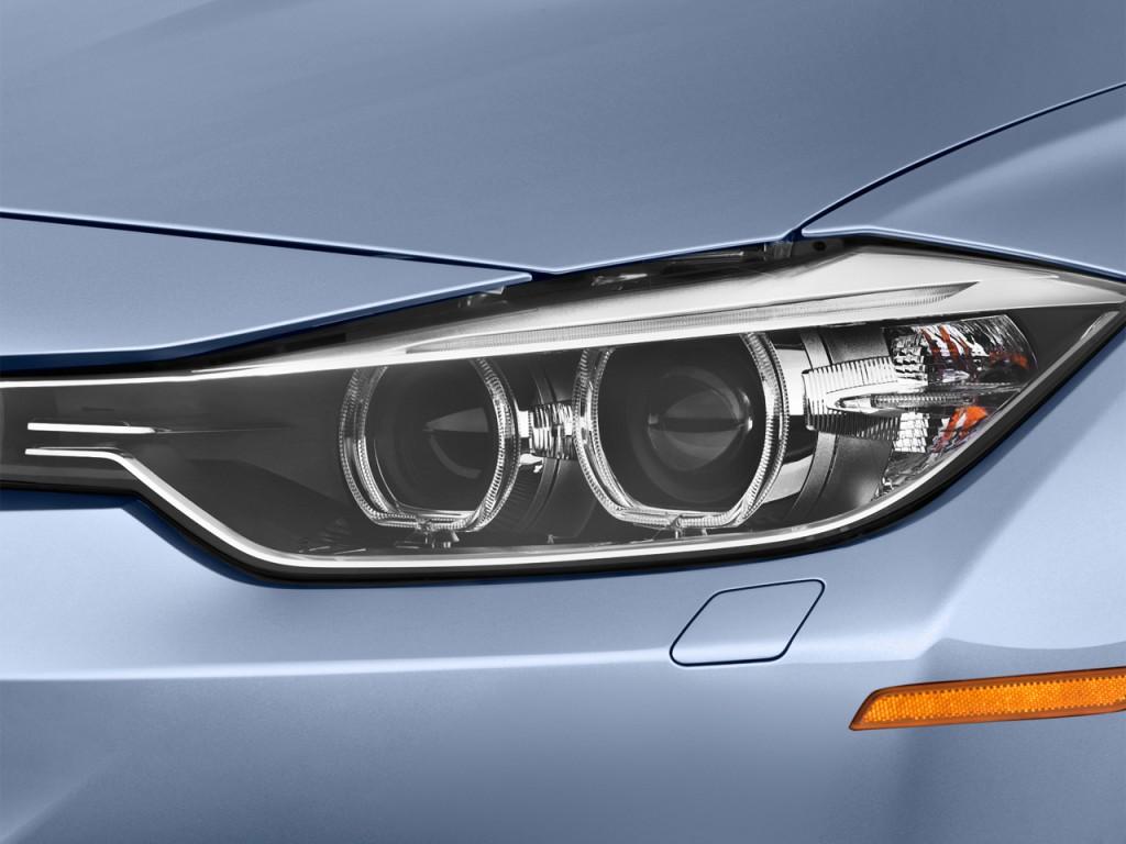 Image 2015 Bmw 3 Series 4 Door Sedan Activehybrid 3