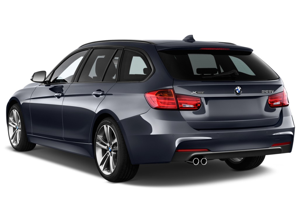 image 2015 bmw 3 series 4 door sports wagon 328d xdrive awd angular rear exterior view size. Black Bedroom Furniture Sets. Home Design Ideas