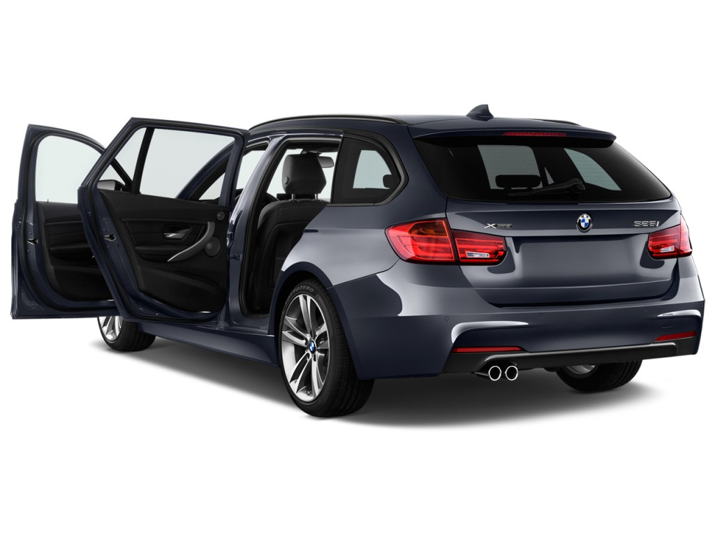 image 2015 bmw 3 series 4 door sports wagon 328d xdrive awd open doors size 1024 x 768 type. Black Bedroom Furniture Sets. Home Design Ideas