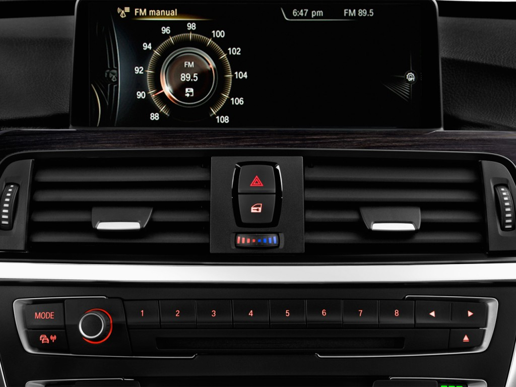 Image 2015 Bmw 3 Series Gran Turismo 5dr 328i Xdrive Gran