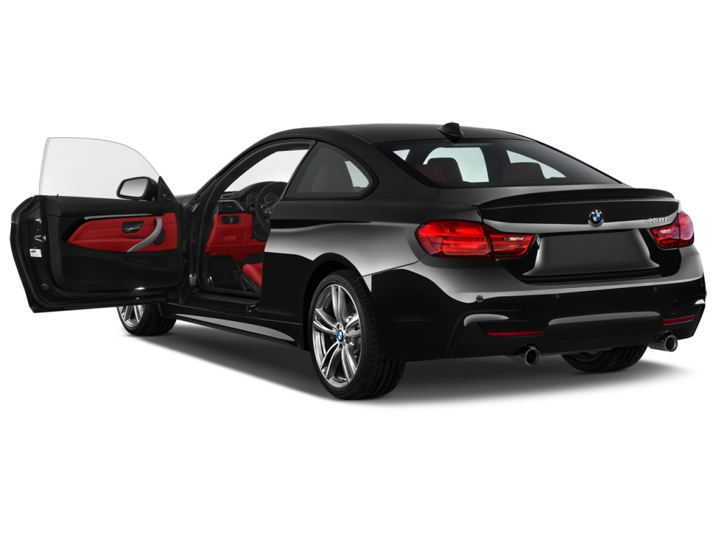 Image 2015 Bmw 4 Series 2 Door Coupe 435i Rwd Open Doors Size 1024 X 768 Type Gif Posted