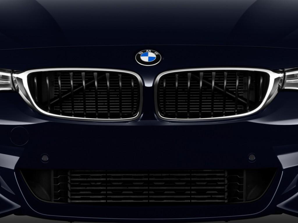 Image: 2015 BMW 4-Series 4-door Sedan 435i RWD Gran Coupe ...