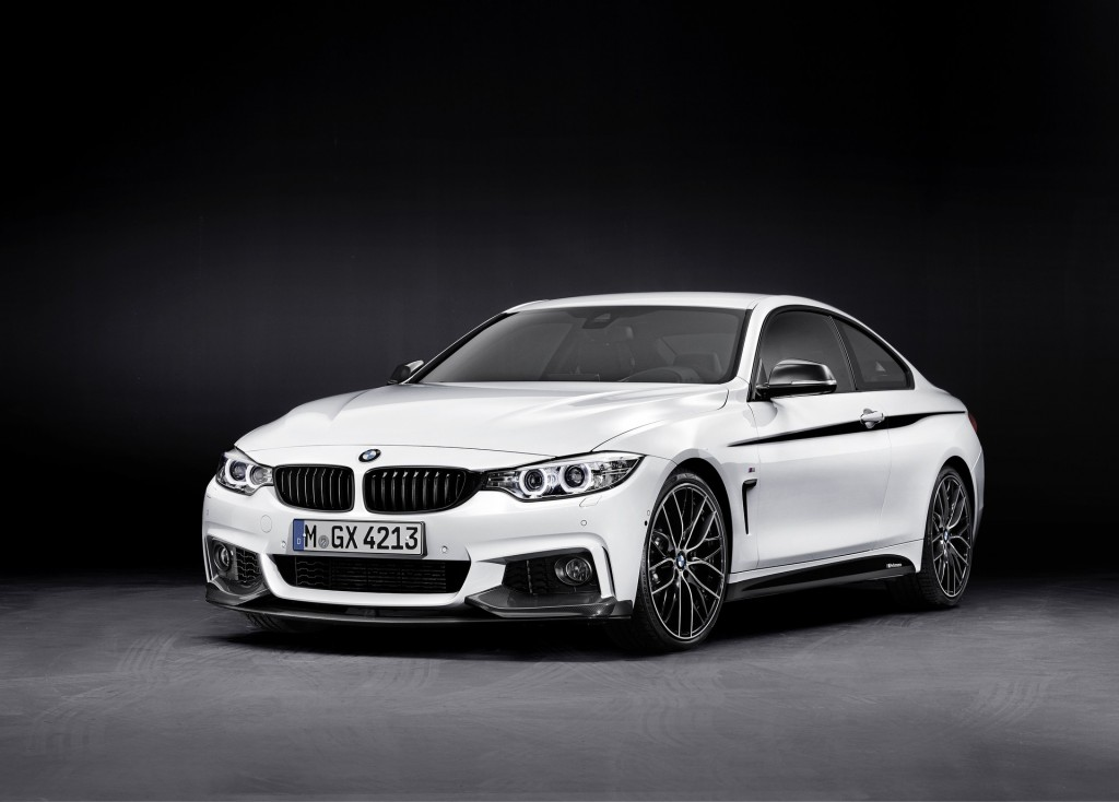 2015 Bmw 4 Series Review Ratings Specs Prices And Photos The Car Connection