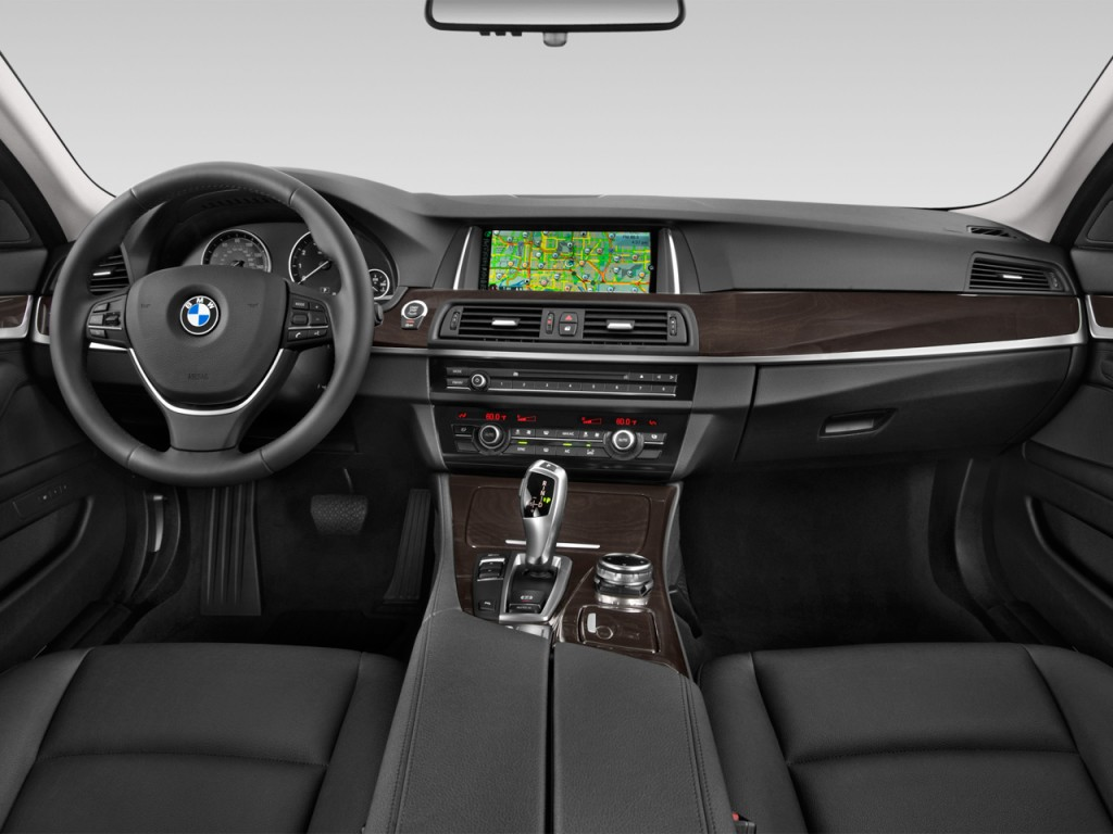 image 2015 bmw 5 series 4 door sedan 528i rwd dashboard size 1024 x 768 type gif posted on. Black Bedroom Furniture Sets. Home Design Ideas