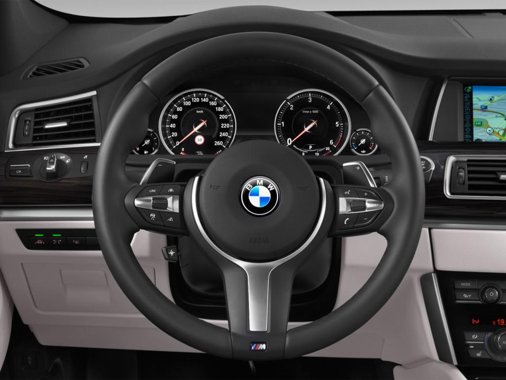 Image: 2015 BMW 5-Series Gran Turismo 5dr 535i Gran ...