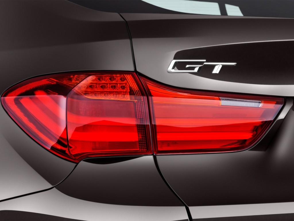 Image 2015 Bmw 5 Series Gran Turismo 5dr 535i Gran