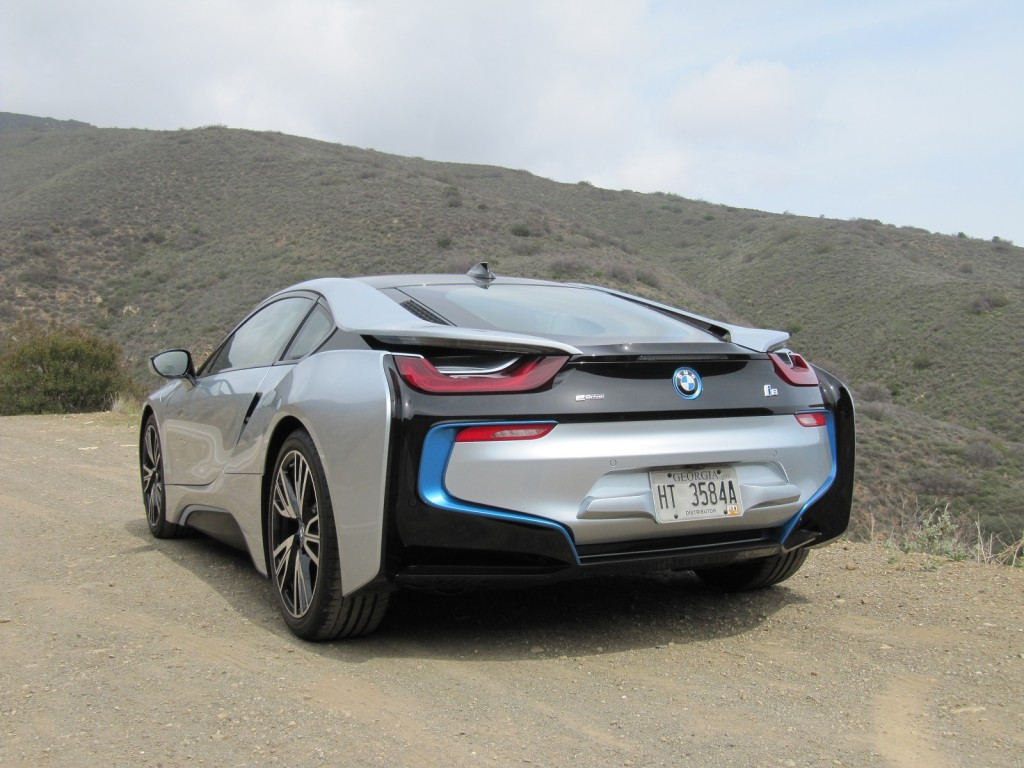 BMW Bmw I Inside Car And Auto Pictures All Types All Models - Bmw 2015 i8 price