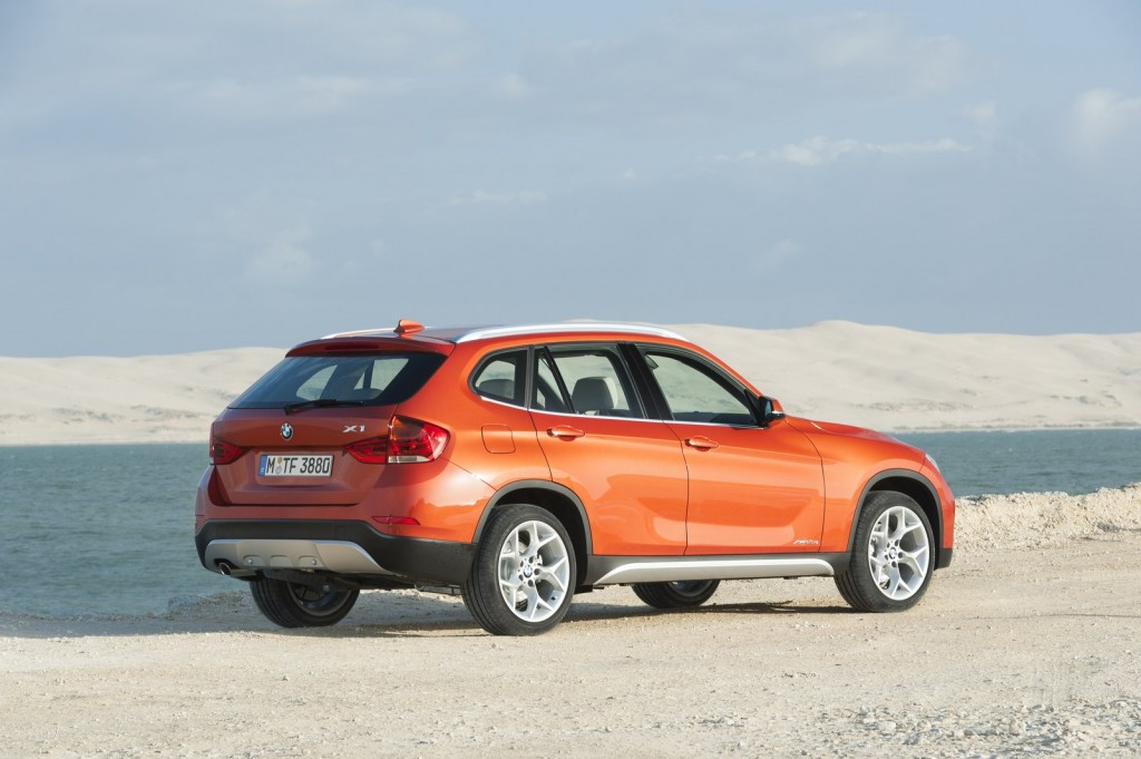 2015 BMW X1 Review, Ratings, Specs, Prices, And Photos   The Car Connection