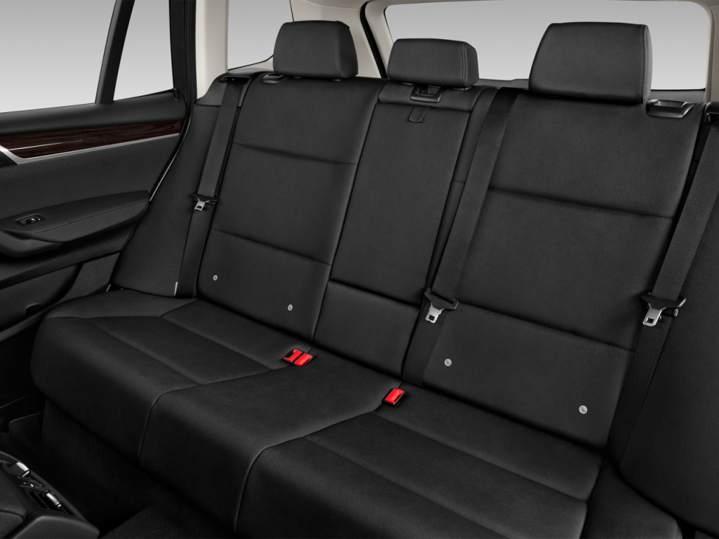 Image 2015 Bmw X3 Awd 4 Door Xdrive28i Rear Seats Size 1024 X 768 Type Gif Posted On