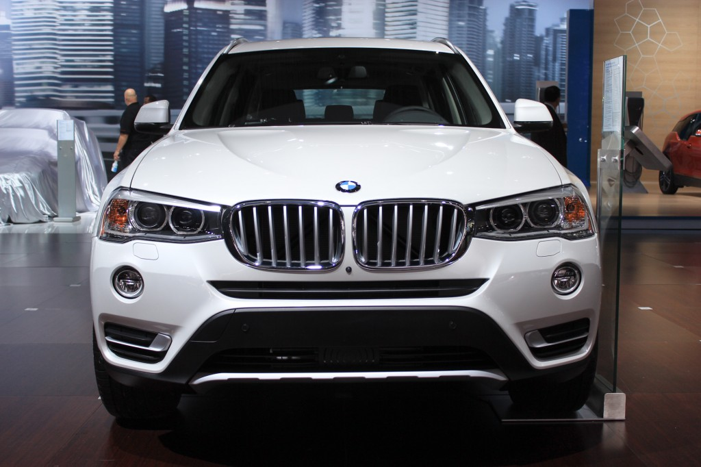 Worksheet. Image 2015 BMW X3 xDrive 28d 2014 New York Auto Show size 1024