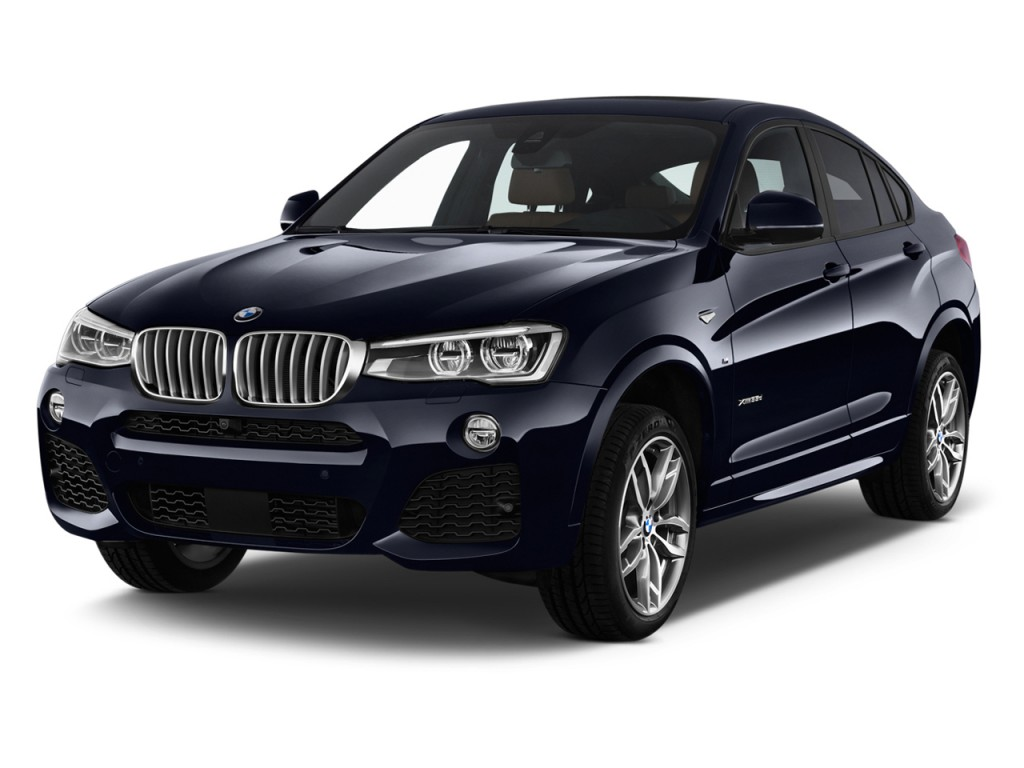2015 Bmw X4 Review Ratings Specs Prices And Photos The Car Connection