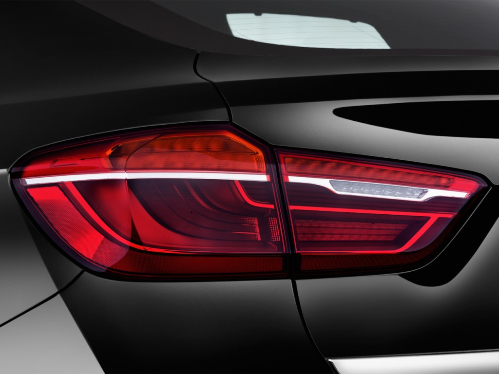 Image 2015 Bmw X6 Awd 4 Door Xdrive50i Tail Light Size 1024 X 768 Type Gif Posted On May