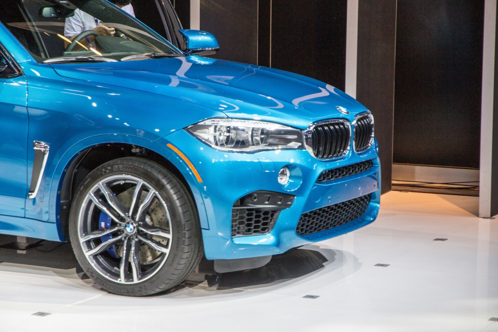 Image 2015 Bmw X6 M 2014 Los Angeles Auto Show Size