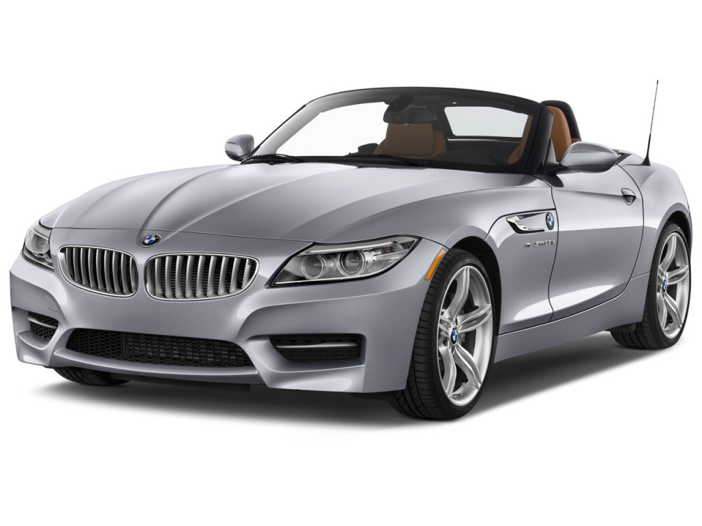 2015 Bmw Z4 Review Ratings Specs Prices And Photos The Car