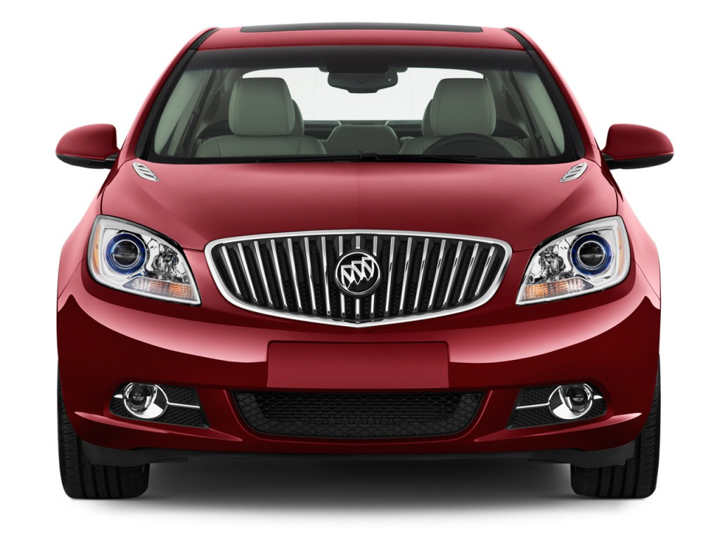 2014 Buick Verano Leather Group >> Image: 2015 Buick Verano 4-door Sedan Leather Group Front ...