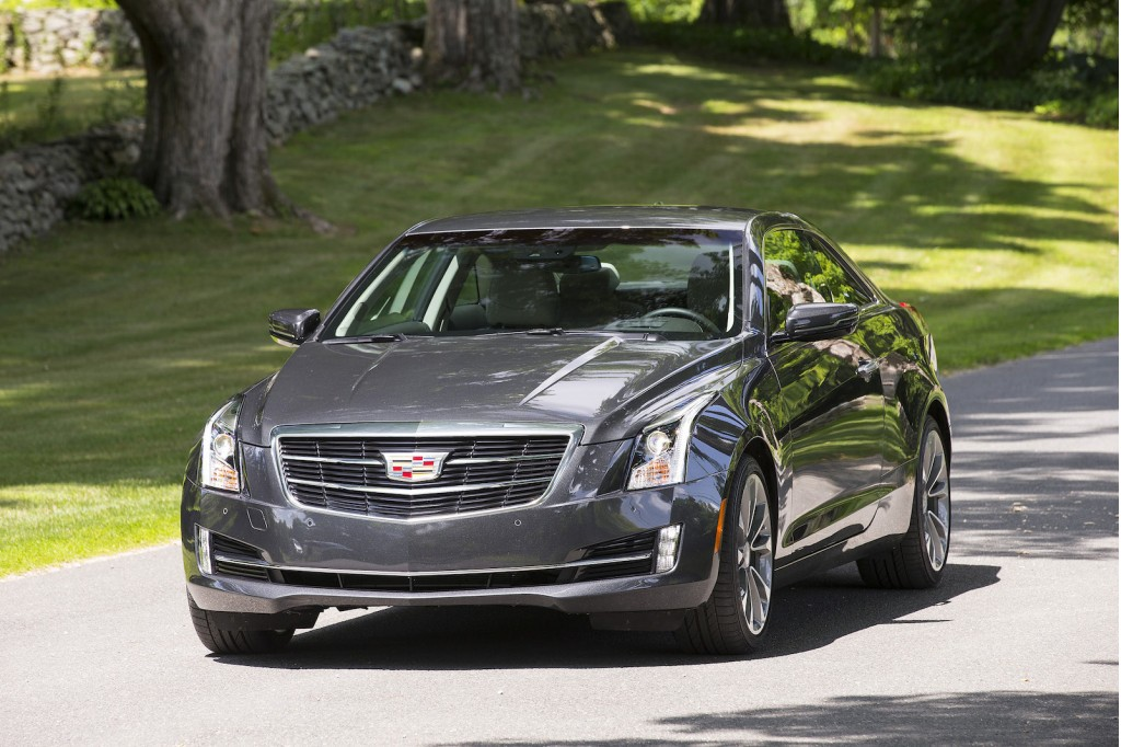 turbo luxury awd cts review cadillac ats