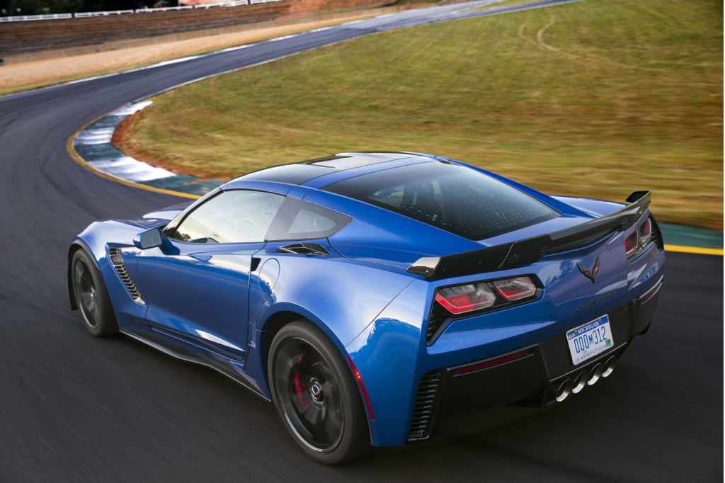 Corvette Brakes Hacked By Researchers Using Text Messages