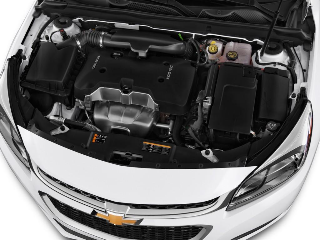 image 2015 chevrolet malibu 4 door sedan ls w 1ls engine. Black Bedroom Furniture Sets. Home Design Ideas