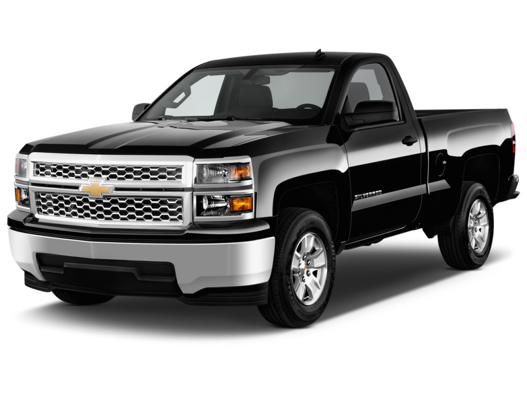 2015 Chevrolet Silverado 1500 Chevy Review Ratings Specs Prices