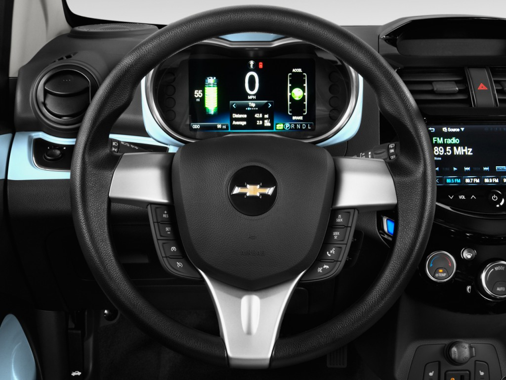 Image 2015 Chevrolet Spark 5dr Hb Lt W 1sa Steering Wheel Size 1024 X 768 Type Gif Posted