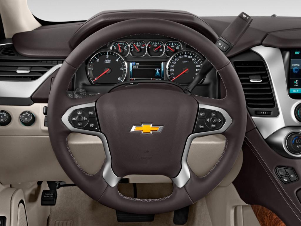 Chevrolet Suburban Wd Door Ltz Steering Wheel L on 1999 Chevrolet Venture Value