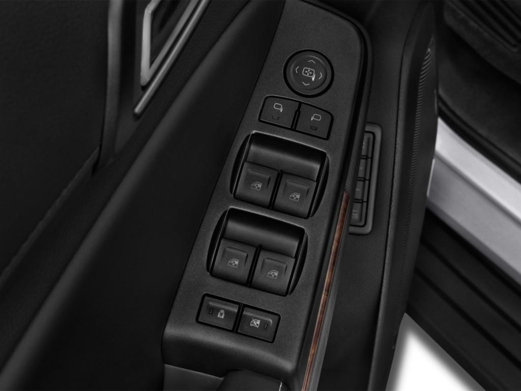 Image 2015 Chevrolet Tahoe 2wd 4 Door Lt Door Controls