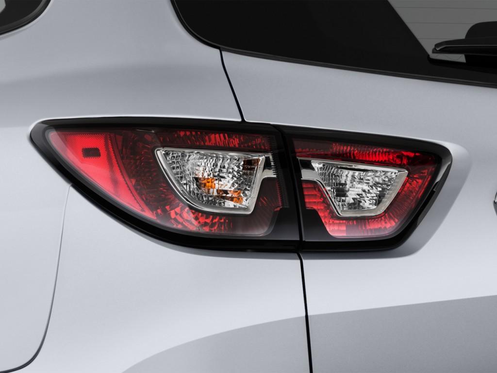 Image  2015 Chevrolet Traverse Fwd 4