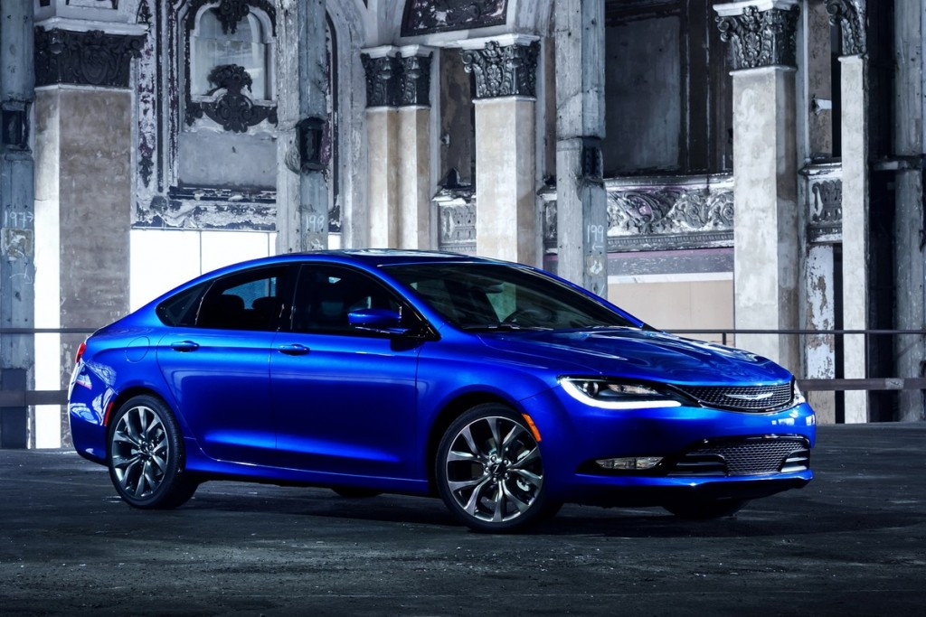 2015 Chrysler 200 Recalled For Electrical Problem That Can Lead To Stalling