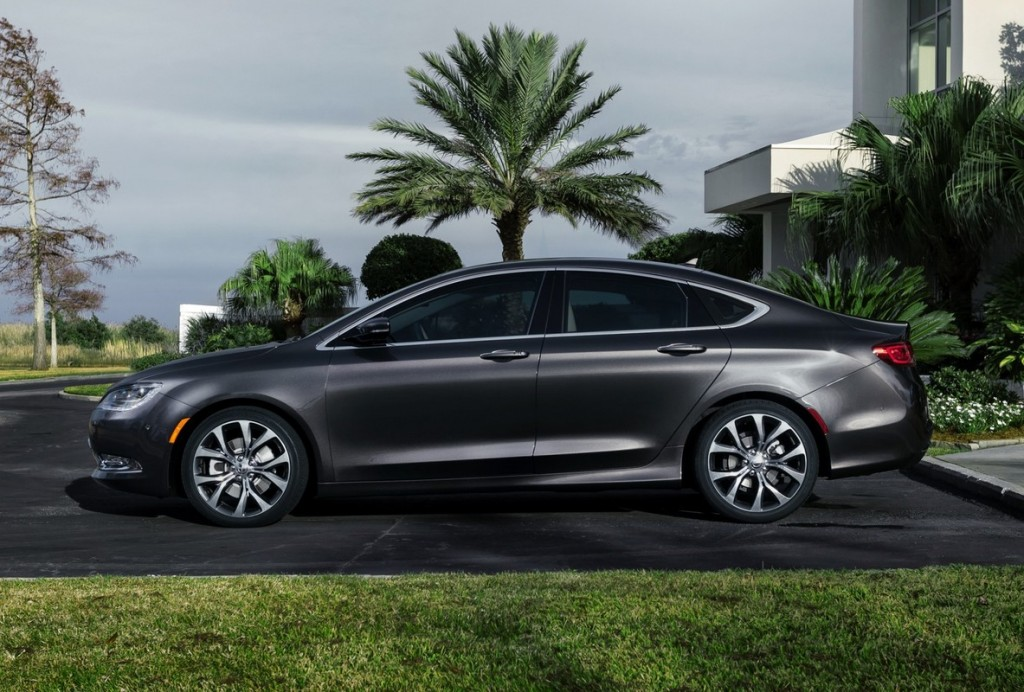 Image 2015 Chrysler 200 Size 1024 X 692 Type Gif Posted On January 13 2014 6 14 Am