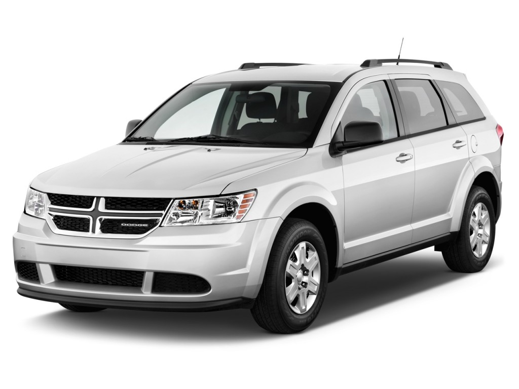 Dodge Journey Gas Mileage >> 2015 Dodge Journey Review Ratings Specs Prices And Photos The